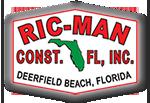 Ric-Man Construction