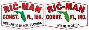 Ric-Man Construction
